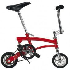 Mini Circus Clown Bike