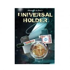 The Universal Holder