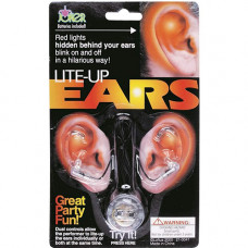 Lite-Up Ears