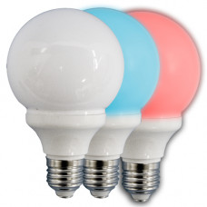 3 Color Bulb Magic