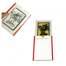 Coloring Frame,mini