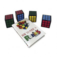How to Solve a Puzzle Cube