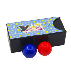 Magic Box changing ball