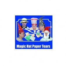 PAPER HAT TEAR