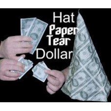 Paper to hat dollar