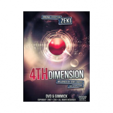 4th Dimension by ZEKI