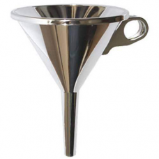 Automatic Funnel by Bazar de Magia, Deluxe Chrome