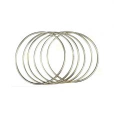 CHINESE LINKING RINGS 12 in ( 6 set)