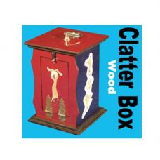 Clatter Box - Wood