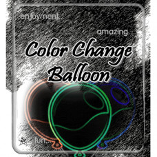 Color Change Balloon