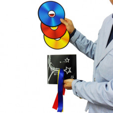 Color Change Vanishing CD