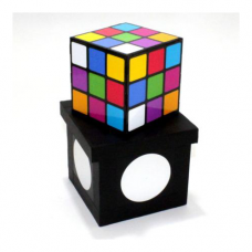 Color Changing Dice to Rubik