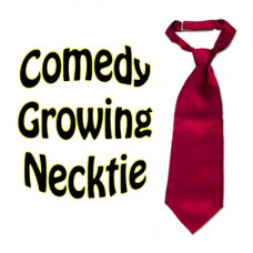 Comedy Growing Necktie