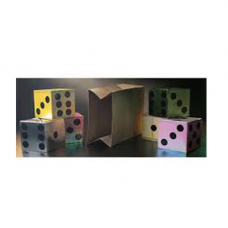 Dice from Bag