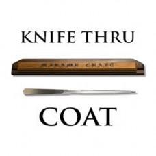 Knife Thru Coat