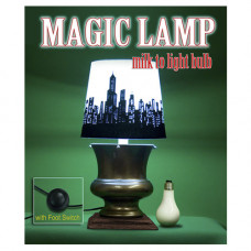 Magic Lamp Milk