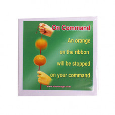 On Command (Obedient Orange)