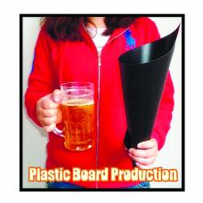 Plastic Board Production
