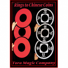 Rings to Chinese Coins