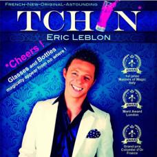 TCHIN by Eric Leblon