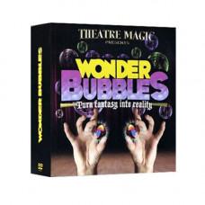 Wonder Bubble +DVD by Theatre Magic