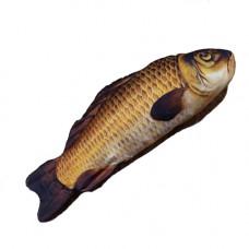 Появляющаяся, маленькая рыбка