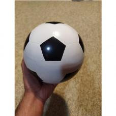Появляющийся,футбольный мяч