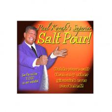 Superior Salt Pour