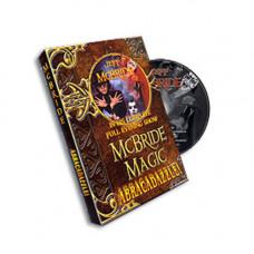 Abracadazzle! Jeff McBride
