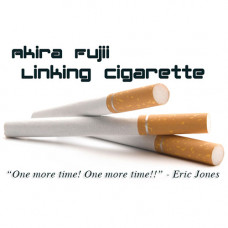 Akira Fujii - Linking Cigarette