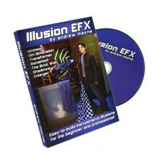 Andrew Mayne - ILLUSION EFX