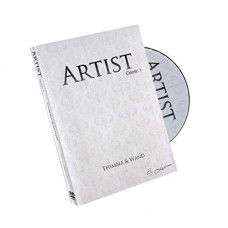 Artist Classic Vol 1 (Thimble & Wand) by Lukas - DVD