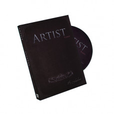 Artist System Vol. 1 by Lukas, DVD
