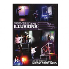 Behind the Illusions - JC Sum Magic Babe Ning