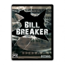 Bill Breaker by Bizzaro,DVD семинар