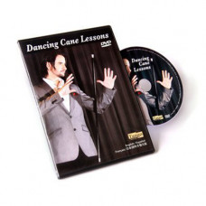 Dancing Cane Lessons by Tango