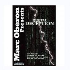 Digital Deception, DVD семинар