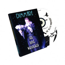 Dimmare's The Dove Whisperer,DVD семинар