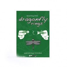 Dragonfly rings,DVD семинар