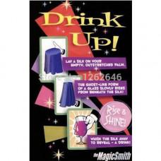 Drink Up, DVD семинар