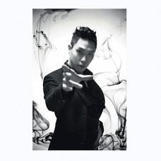 Eun Gyeol Lee Magic volume 1,2 ,DVD семинар