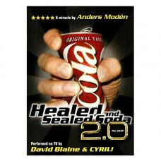Healed and Sealed Soda 2.0