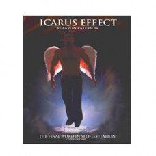 Icarus Effect by Aaron Paterson,DVD