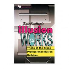 Illusion works 1-2-3-4,DVD