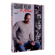 In Action by Gregory Wilson,DVD семинар