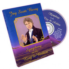 Jay Scott Berry - Symphony on the Ring,DVD семинар