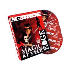 Jeff McBride Magic on Stage1,2,3