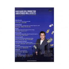 Juan Pablo Bare hands bill,DVD