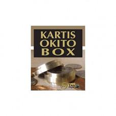 Kartis Okito Box,DVD семинар