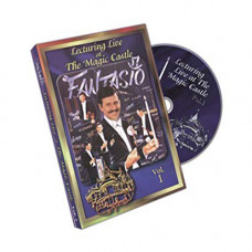 Lecturing Live At The Magic Castle - Fantasio vol 1